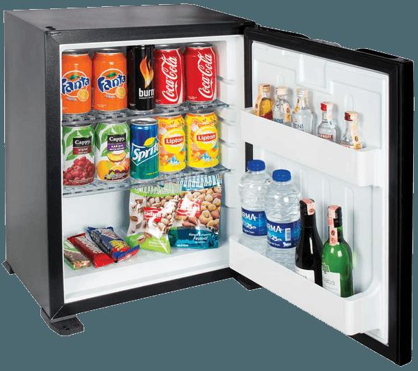 Otel Tipi Minibarlar