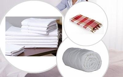 Kaliteli Otel Tekstili