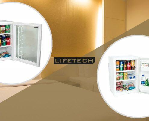 Otellerde Pratik Ve Kullanışlı Oda Ekipmanları ( Minibar )